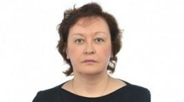 Лилия Чемерова