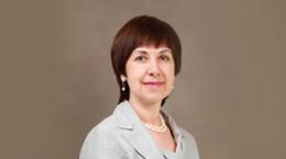 Ольга Бардадинова