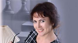 Светлана Позднева